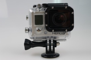 GoPro - DISPONIBLE